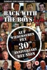 Watch Back With The Boys Again: Auf Wiedersehen Pet 30th Anniversary Reunion (2013) Online