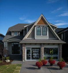 The MCKINLEY - Harder Homes www.cooperscrossing.ca #coopersairdrie