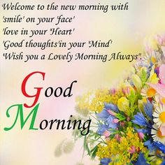If you are looking for the best good morning wishes, don't worry here are good morning messages to send your family, friends, and loved ones. Good Morning Today, Latest Good Morning, Good Morning Prayer, Morning Blessings, Good Morning Picture, Good Morning Wishes, Good Morning Images, Morning Prayers, Sunday Morning