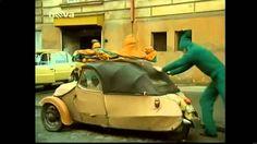 Vrchní, prchni ! (1980) Socialism, Entertaining, Youtube, Music, Vehicles, Movies, Film Noir, Musica, Musik