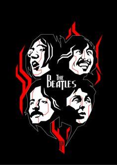 The Beatles [Pingtwo Wasawad Panichpairoj]