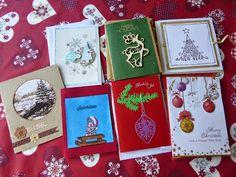 Fasters korthus: tak for julekort