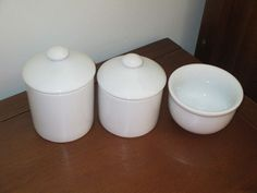 Kit Higiene Molhadeira Porcelana Tigela Bebê Jogo Pote Gel - R$ 59,89 no MercadoLivre