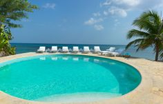Reef House  #villa at The Tryall Club #Jamaica
