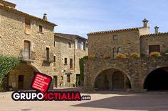 Monells. Grupo Actialia ofrece sus servicios en Monells: Diseño Web, Diseño Gráfico, Imprenta, Márketing Digital y Rotulación. http://www.grupoactialia.com o Teléfono:  972.983.614