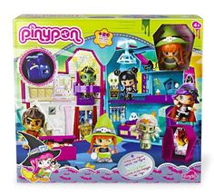 PinyPon Haunted House FAMOSA http://www.amazon.com/dp/B00HCG94UW/ref=cm_sw_r_pi_dp_Nxmwvb18WFPS9