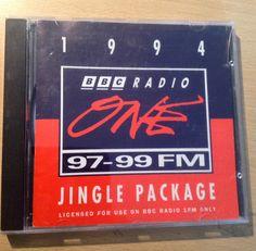 The Radio 1 Jingle Package British Broadcasting Corporation, Bbc Radio 1, Radios, Growing Up
