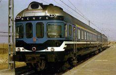 1971 TER Badajoz