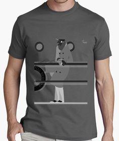 Camiseta Belle Epoque B N Camiseta hombre clásica, calidad premium  18,90 € - ¡Envío gratis a partir de 3 artículos!