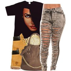 Designer Clothes, Shoes & Bags for Women Aaliyah Outfits, Dope Outfits, Club Outfits, Summer Outfits, Summer Clothes, Urban Fashion, Luxury Fashion, Street Fashion, Womens Fashion