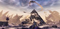Guild Wars 2: Path of Fire coming in September