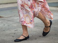 Will Sneakers Soon Be Replaced By This Shoe Trend? via @WhoWhatWearUK