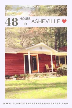 How toExperience the Perfect Weekend in Asheville, North Carolina Asheville is a city filled with history, adventure, iconic landmarks, great food and breath taking mountain views. Ihad high hope…