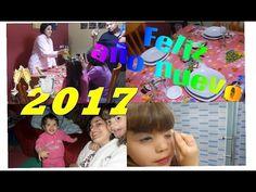 VLOG#56/NOCHEVIEJA EN FAMILIA/NO CENAMOS JUNTOS!!!/BEBE 10 MESES