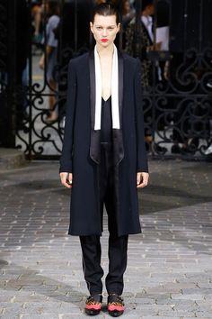 Haider Ackermann Spring/Summer 2017 Menswear Paris Fashion Week