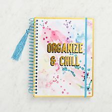 Organize and Chill Planner
