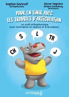 """Livre """"Pour en finir avec les troubles d'articulation"""" http://www.citinspir.fr/img_produits/zoom/470_1.png"""
