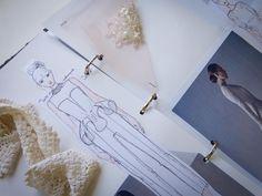 Kerasia Chloridou - Sketchbook