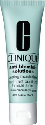 Anti-Blemish Solutions Clearing Moisturizer 50 ml. fra Clinique