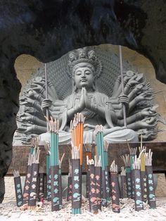 緣道觀音廟 千手觀音  Yuan–Dao Kua Yin Temple  http://www.yuandao.org.tw/