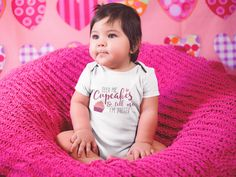 Baby Passover Shirt For Girls, Passover Toddler Gifts, Passover Infant Afikoman Gift, Pesach Seder Outfit, Jewish Baby Girl Bodysuit Little Baby Girl, Little Babies, Baby Boy, Baby Girls, Funny Babies, Cute Babies, Funny Onesies For Babies, Baby Loading, Pyjamas