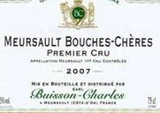 One of our favourite producers of Meursault...