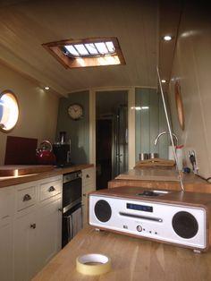 XR&D 60 Tug for sale UK, XR&D boats for sale, XR&D used boat sales, XR&D Narrow Boats For Sale 60ft Traditional style narrowboat - Apollo Duck