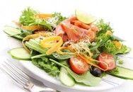 Cozinha natural e integral: alimento orgânico