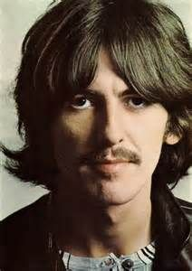 George Harrison - in the 70s