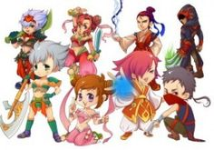 Game tru than shelter with first innings, shaping witty debut has taken the passion of many gamers, which was also the god game stay in the top with a large number of players with game genres role. In addition, renal always BQT game tru than thank for gamers to be able to develop the potential of the characters as they choose.