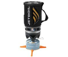 Jetboil Flash Stove Cooking System Review – The Best of Outdoors