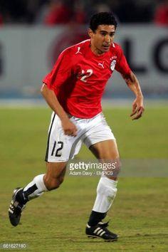 Mohamed Barakat Egypt