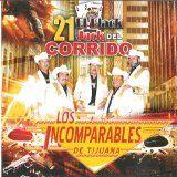 awesome LATIN MUSIC - Album - $8.99 - El 21 Black Jack del Corrido