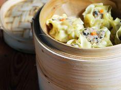 Dim Sum ou raviolis chinois