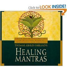 Thomas Ashley-Farrand`s Healing Mantras $11.55