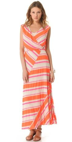 58e866045e 182.40 FREE SHIPPING at shopbop.com. A casual jersey maxi dress from Ella  Moss