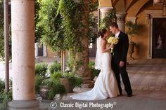 Villa Siena Wedding Photos  | Image by Classic Digital Photography®, LLC, Gilbert, Arizona