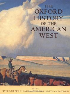 The Oxford History of the American West by Clyde A. Milner http://www.amazon.com/dp/0195112121/ref=cm_sw_r_pi_dp_bqYVub1VQ9K98