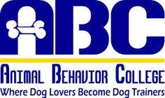 Animal Behavior College, Certified Dog Trainer