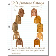 Soft Autumn Orange by april-ajayya-godsey on Polyvore featuring mode, J.Crew, Shrimps, Jane Norman and BPD Be Proud Of This Dress