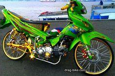 Modifikasi Motor Mio Soul Gt Street Racing Drag Drag Racing