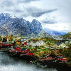 Think Norway