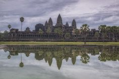 The Increbidle temples of Angkor. Cambodia Beaches, Time To Leave, Angkor, Scuba Diving, Where To Go, Backpacking, Places To Visit, Journey, Weather