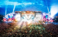 Mainstage #fq14 Green Park, Green Landscape, All Over The World, 20 Years, Concert, Random, Recital, Concerts, Festivals