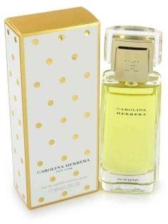 Carolina Herrera Perfume For Women By Carolina Herrera