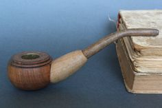 Smoking Pipe Tobacco Pipes Smoking bowl wood smoking by GeromeSM, $9.00