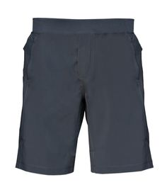 Men's Training Shorts Black