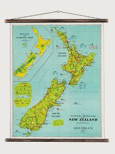 Erstwhile vintage posters - Australia store