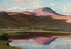 Thorolf Holmboe 1866-1935:
