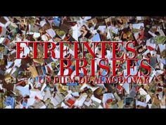 Etreintes Brisées, de Pedro Almodovar (2009) - Bande annonce How Are You Feeling, Feelings, Red Bull, Youtube, Europe, Life, Women, Football Soccer, Youtubers